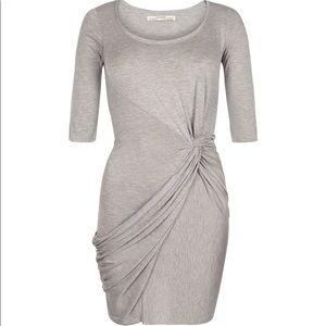 AllSaints 'Twain' Jersey Dress - Bodycon